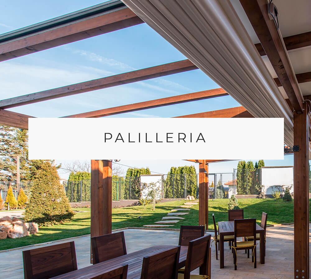 Palilleria